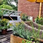 Georgetown Terrace - Furniture