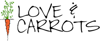 logo for Love & Carrots